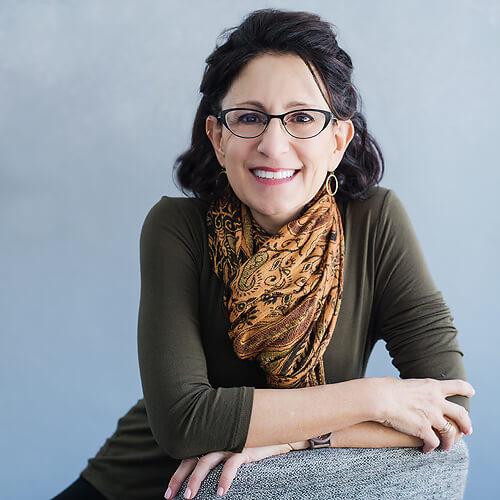 Cindy Souser, MA, LMFT