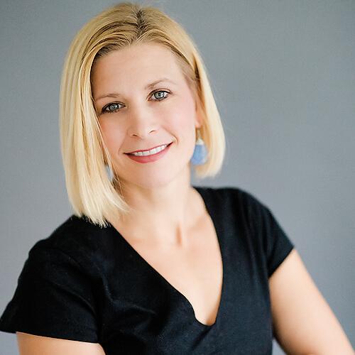 Rachel Moses, MA, LPC